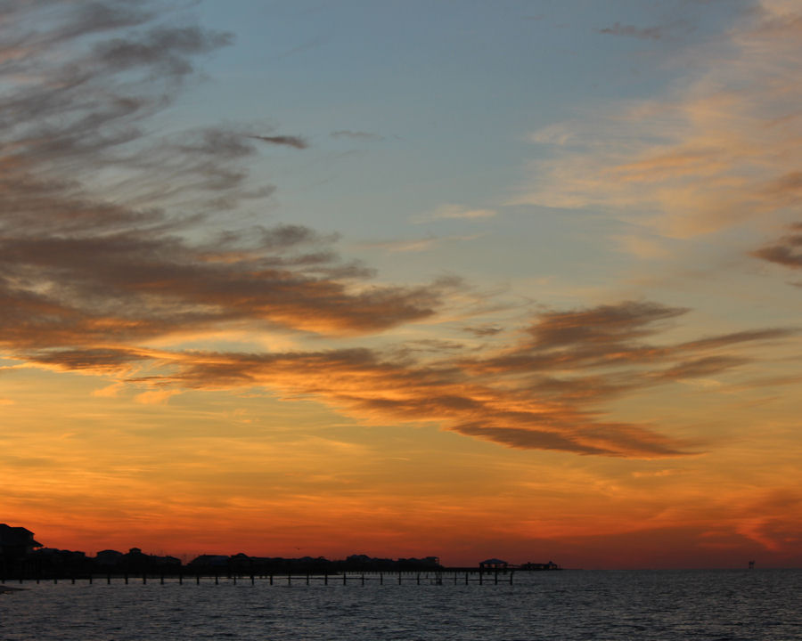 Boardwalk Realty Dauphin Island Photo