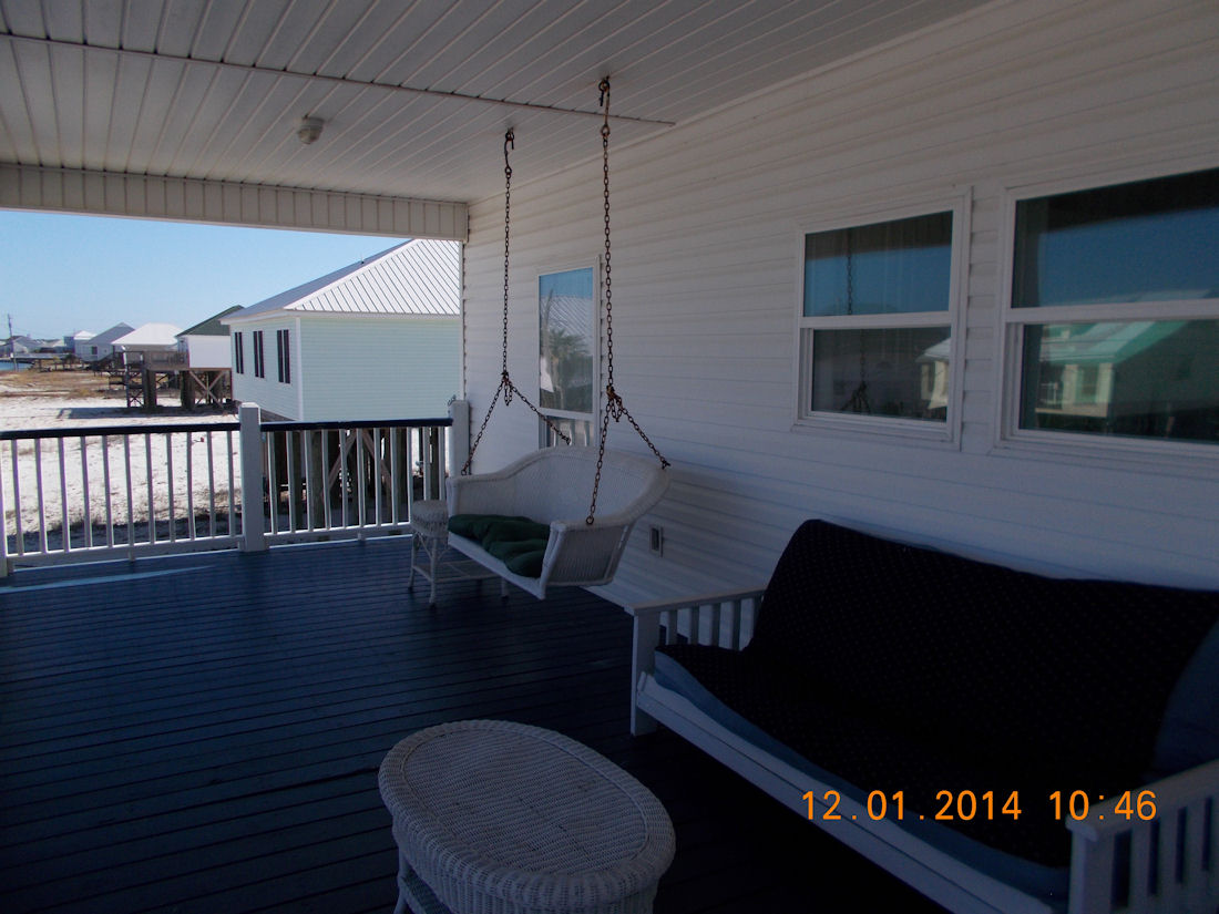 Dauphin Island Rentals Boardwalk Realty Vacation Property