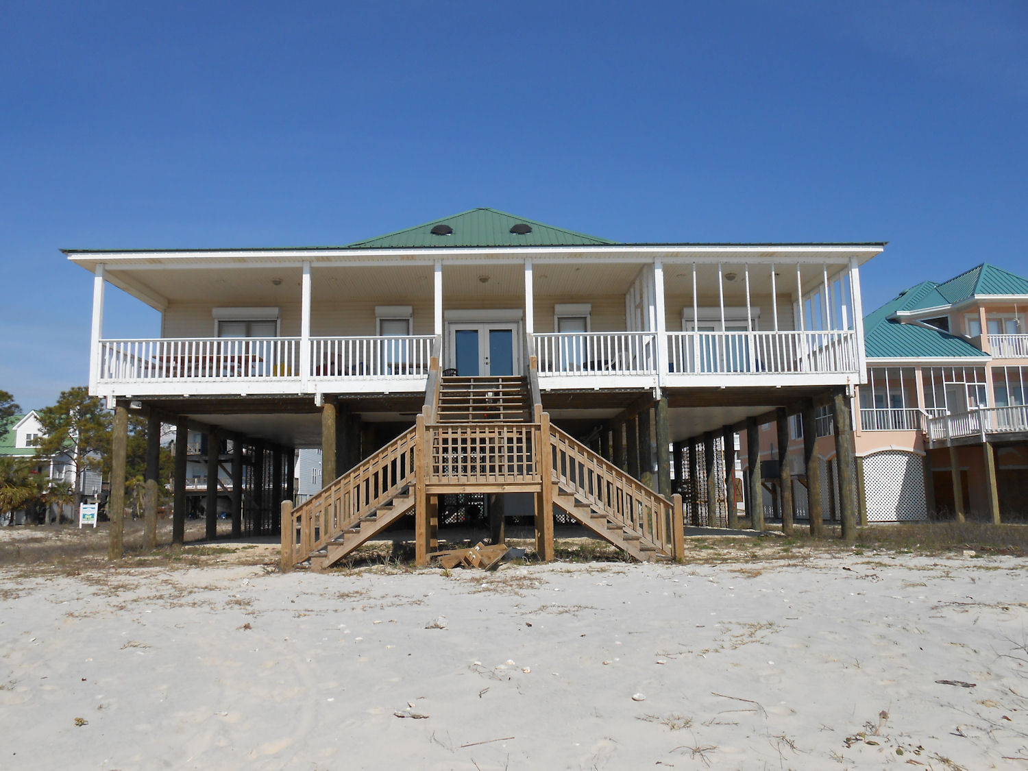 Harbour House Dauphin Island