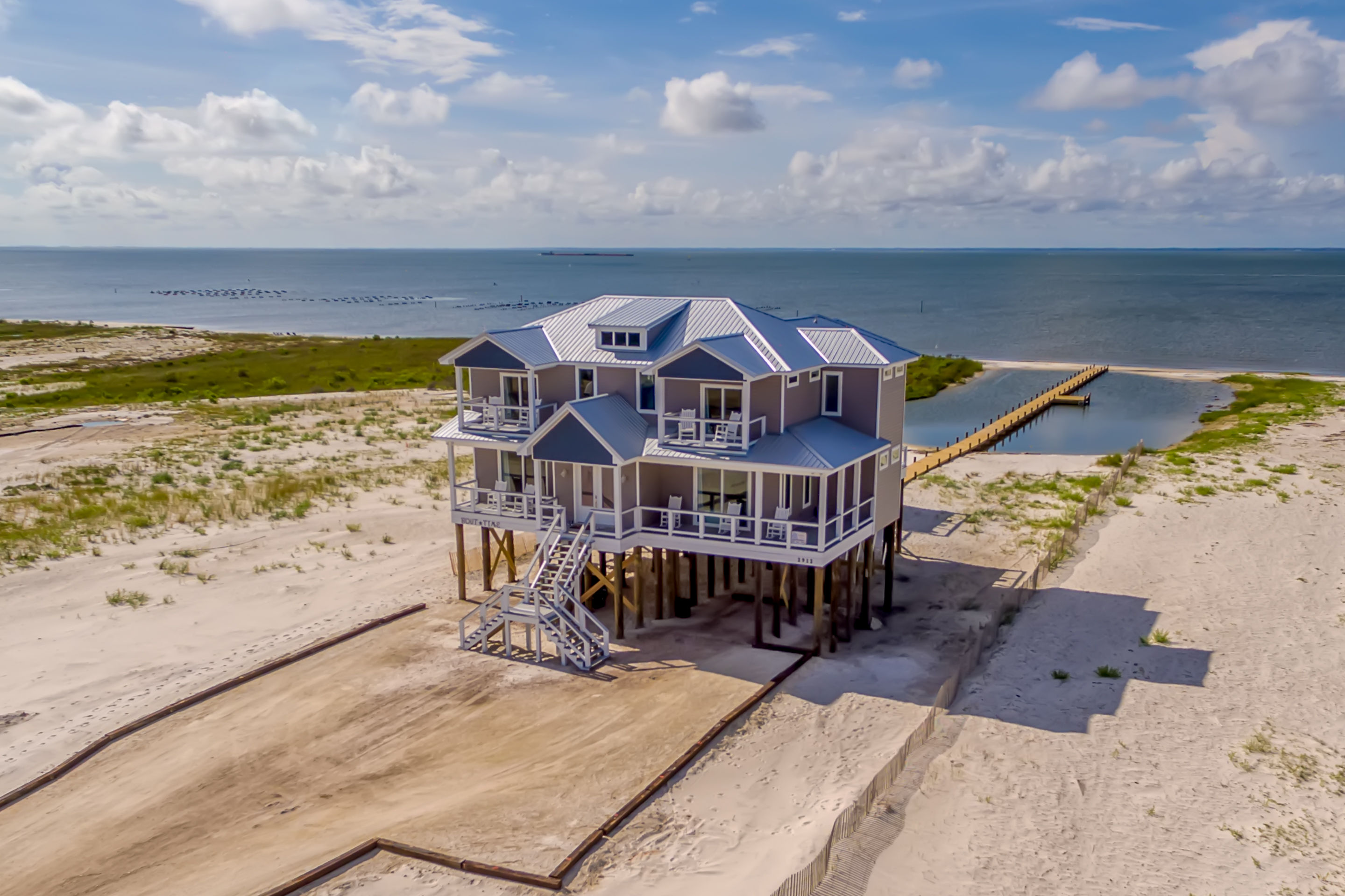 Boardwalk Realty Dauphin Island S Premier Source For Vacation Rentals And Sales