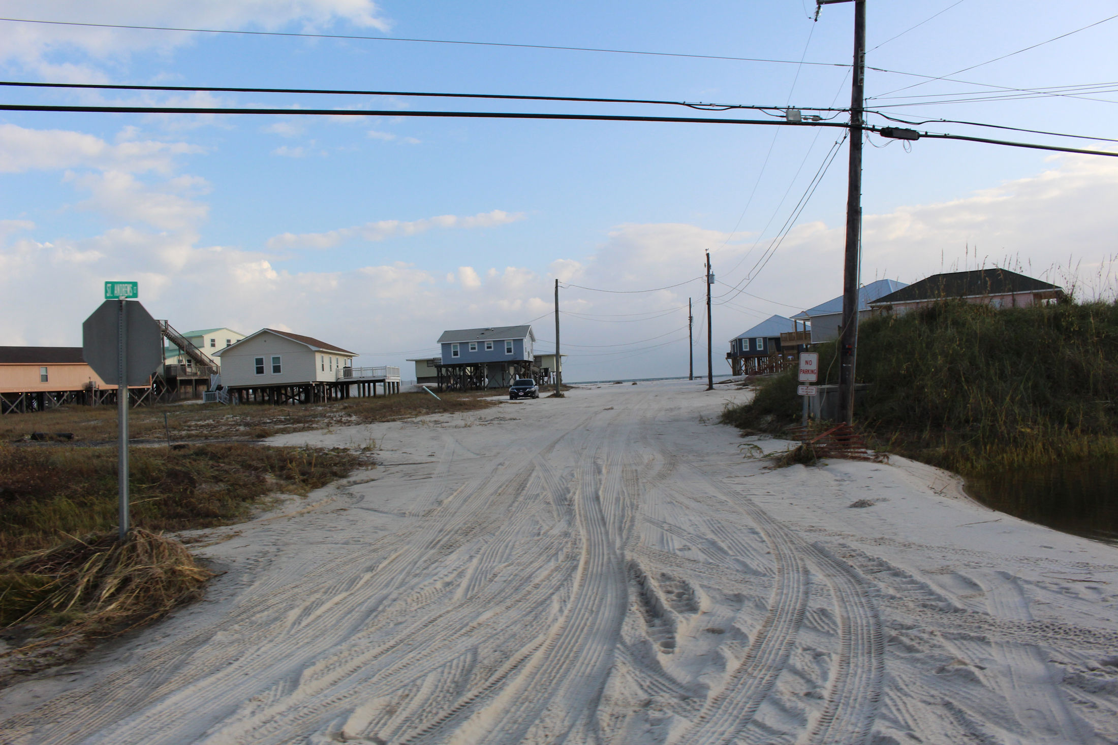 Dauphin Island Boardwalk Realty News Image